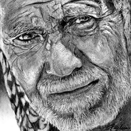 Pencil Drawing Portraits